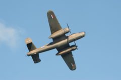 B-25 Mitchell Stock Photos