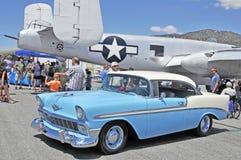 B-25 Mitchell Stock Photography