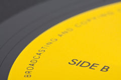 B-side Stock Photography