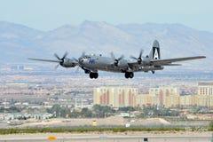B-29 Superfortress Stock Image