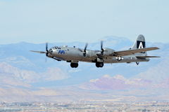 B-29 Superfortress Stock Images