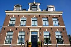 B?timents historiques de Rotterdam et architecture d?placement de Pays-Bas, l'Europe photos stock