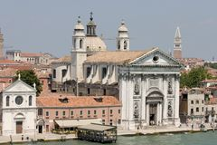 <b>Venetië 7</b> Royalty-vrije Stock Foto's