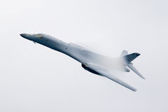 B1 Bomber Stock Photos
