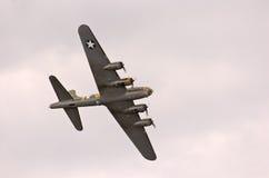 β b17 Boeing Sally Στοκ εικόνα με δικαίωμα ελεύθερης χρήσης