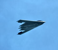 B2 Spirit Royalty Free Stock Images