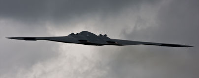 B2 Spirit Stock Photo