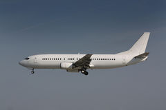 B737 Royalty Free Stock Photos