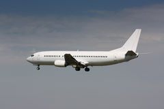 B737 Stock Photography