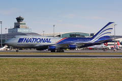 B747 National Stock Image