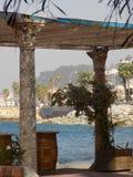 Baños del Carmen-Malaga royalty-vrije stock fotografie
