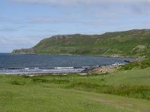 A baía de Calgary, ilha de ferventa com especiarias Imagem de Stock Royalty Free