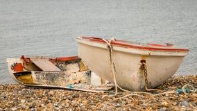 Baía de Herne, Kent, Inglaterra, Reino Unido fotos de stock royalty free