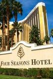 Baía de Mandalay em Las Vegas Imagem de Stock Royalty Free