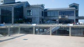 Baía de Monterey do aquário Imagens de Stock Royalty Free