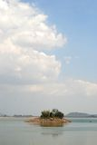 Baía de Sinabung, Batam Indonésia foto de stock