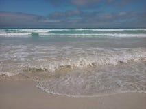 Baía de Tortuga, ilhas dos pagos do ¡ de Galà Foto de Stock