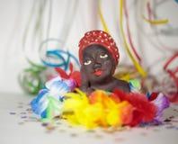 Baía e carnaval imagem de stock royalty free