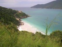 Baía em Brasil Fotos de Stock