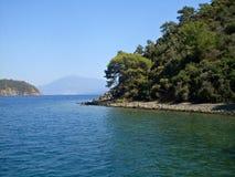 Baía Turquia do aquário Fotos de Stock