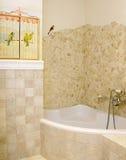 Baño Fotografía de archivo libre de regalías
