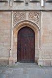 Baño Abbey Architecture Somerest England Fotografía de archivo libre de regalías