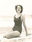 Baño de belleza foto de archivo libre de regalías