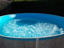 Baño frío Fotografía de archivo