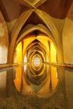 Baños árabes Imagen de archivo