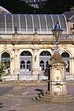 Baños termales, Buxton Fotos de archivo