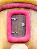 Baśniowy drzwi Obrazy Stock