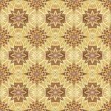Baśniowy rocznika kwiatu tła obraz Zdjęcia Royalty Free