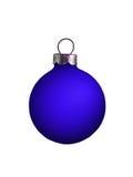 bańka ornament Zdjęcie Royalty Free