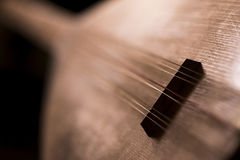 Free Bağlama Or Saz (Turkish Folk Instrumant) Stock Photography - 43146552
