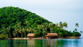 Ba Lua Islands, Kien Giang, Vietnam Stock Photography