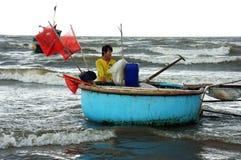 BA RIA,越南7月15日 免版税库存照片