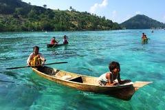 BA Yao τσιγγάνων θάλασσας στοκ φωτογραφία με δικαίωμα ελεύθερης χρήσης