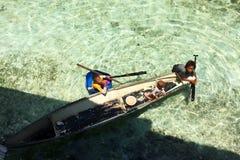BA Yao τσιγγάνων θάλασσας στοκ φωτογραφίες