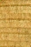 Baal van stro royalty-vrije stock afbeeldingen