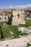 Baalbeck (Heliopolis) Lebanon Royalty Free Stock Photo