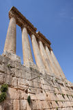 Baalbeck, Lebanon Royalty Free Stock Photography