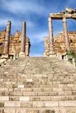 Ruins of Baalbek Royalty Free Stock Image