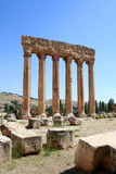 Baalbek, Libano, Medio Oriente Fotografia Stock