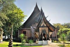 Baan Si Dum Museum Stock Photography