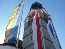 Baar, Kanton Zug, Schweiz Fotos de archivo