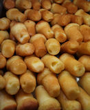 Baba Napoli. Baba, typical Neapolitan pastry, texture stock images