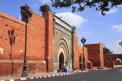 Bab Agnaou стоковые фотографии rf