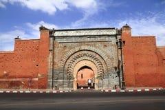 Bab Agnaou Royalty Free Stock Image