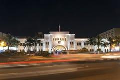 Bab-Al Bahrain Manama Bahrain lizenzfreies stockbild