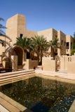 Bab Al-Shams Desert Resort Stock Images